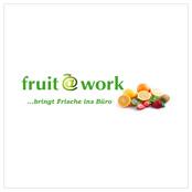 Logo: fruit@work