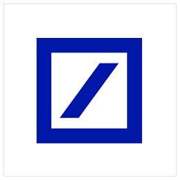 Logo: Deutsche Bank