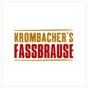 Logo: Krombacher Fassbrause