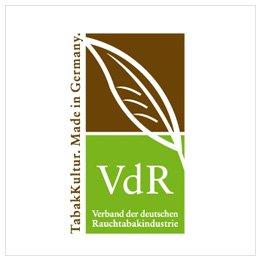 Logo: VdR