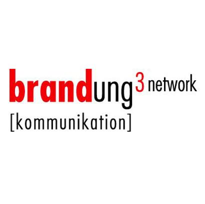 Logo: Brandung