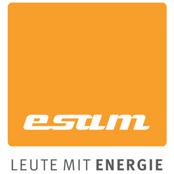 Logo: Esam