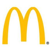 Logo: Macdonalds