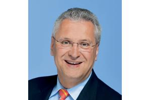 Staatsminister Joachim Herrmann MdL