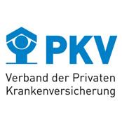 Logo: PKV