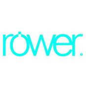 Logo: ROWER