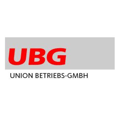 Logo: UBG