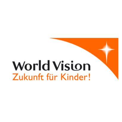 Logo: World Vision
