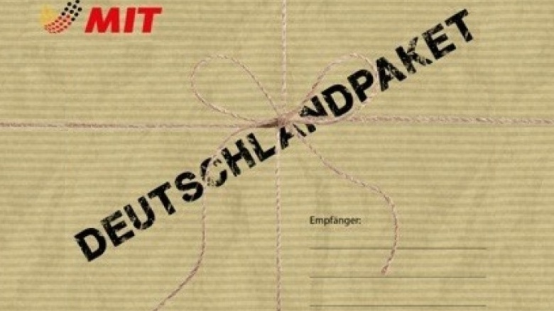 Deutschlandpaket
