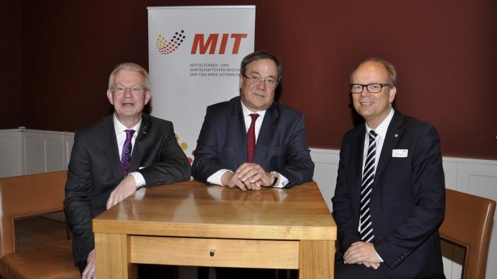 MIT Gütersloh