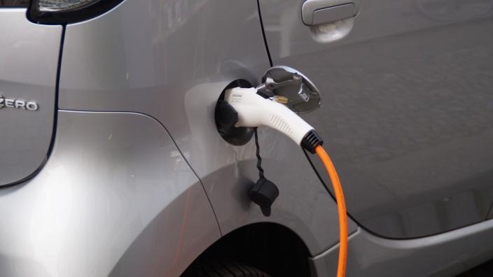 Emissionsfreie Mobilität
