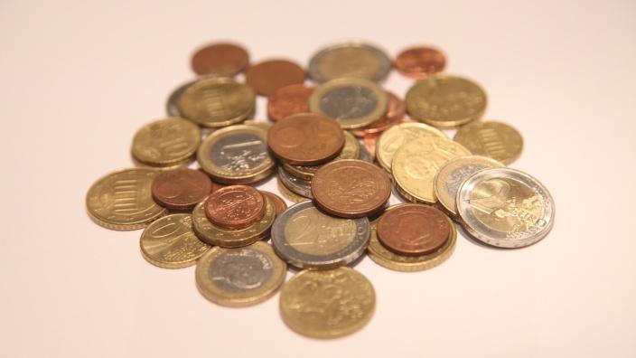 Transparente Haushaltsführung