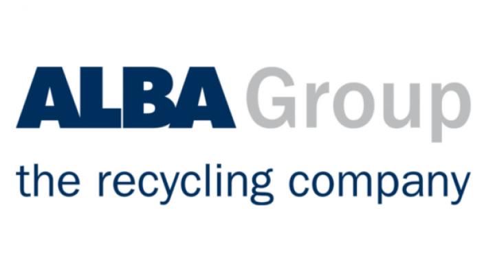 Logo: ALBA Group