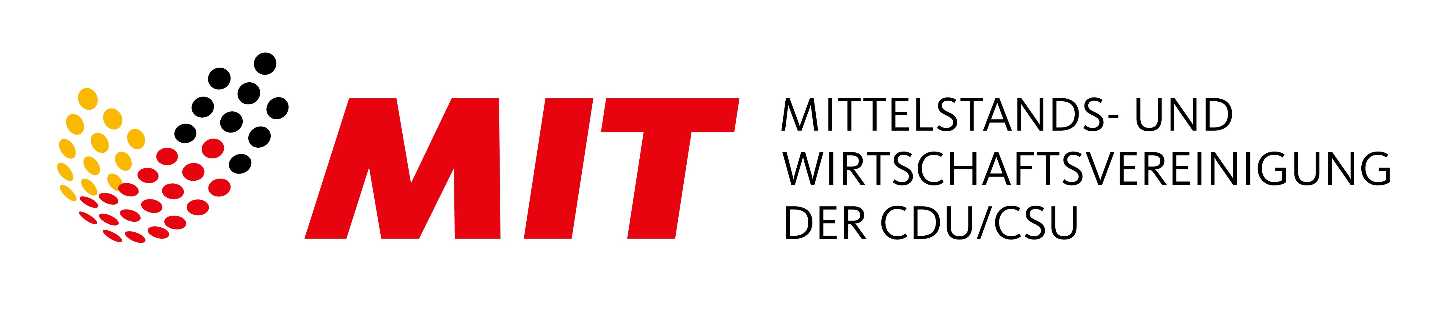 Bildergebnis für MIT CDU Logo
