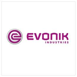Logo: Evonik