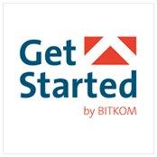 Logo: BITKOM