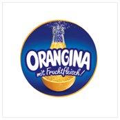 Logo: Orangina