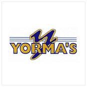 Logo: yorma's