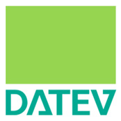 Logo: datev