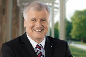 Ministerpräsident Horst Seehofer MdL