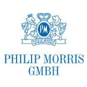 Logo: Philip Morris GMBH