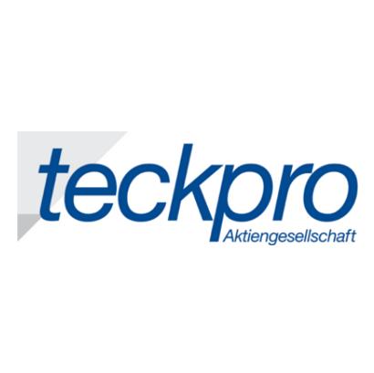 Logo: Teckpro