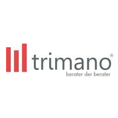 Logo: Trimano