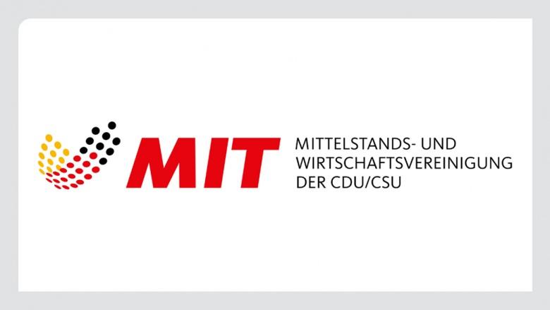 Logo der MIT