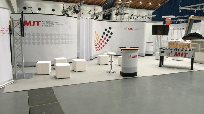 CDU-Parteitag Essen