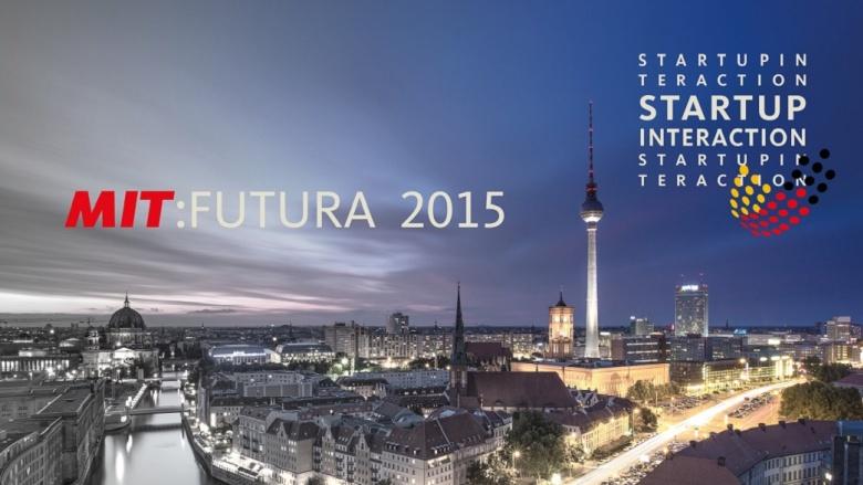 MIT:Futura 2015