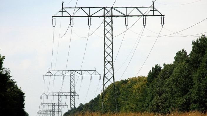 Energiepolitik, Foto: Christiane Lang
