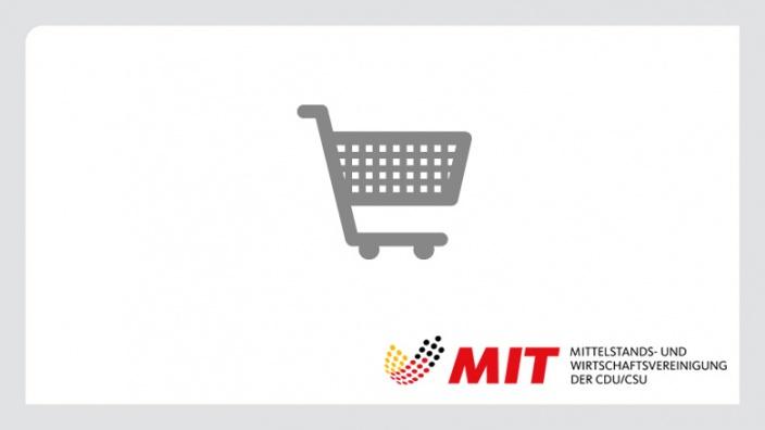 MIT:Shop