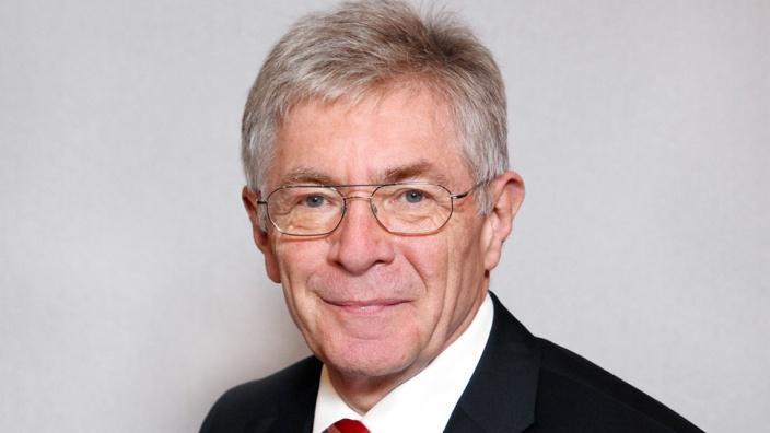 Peter Götz