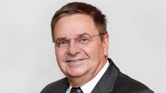Jürgen Presser